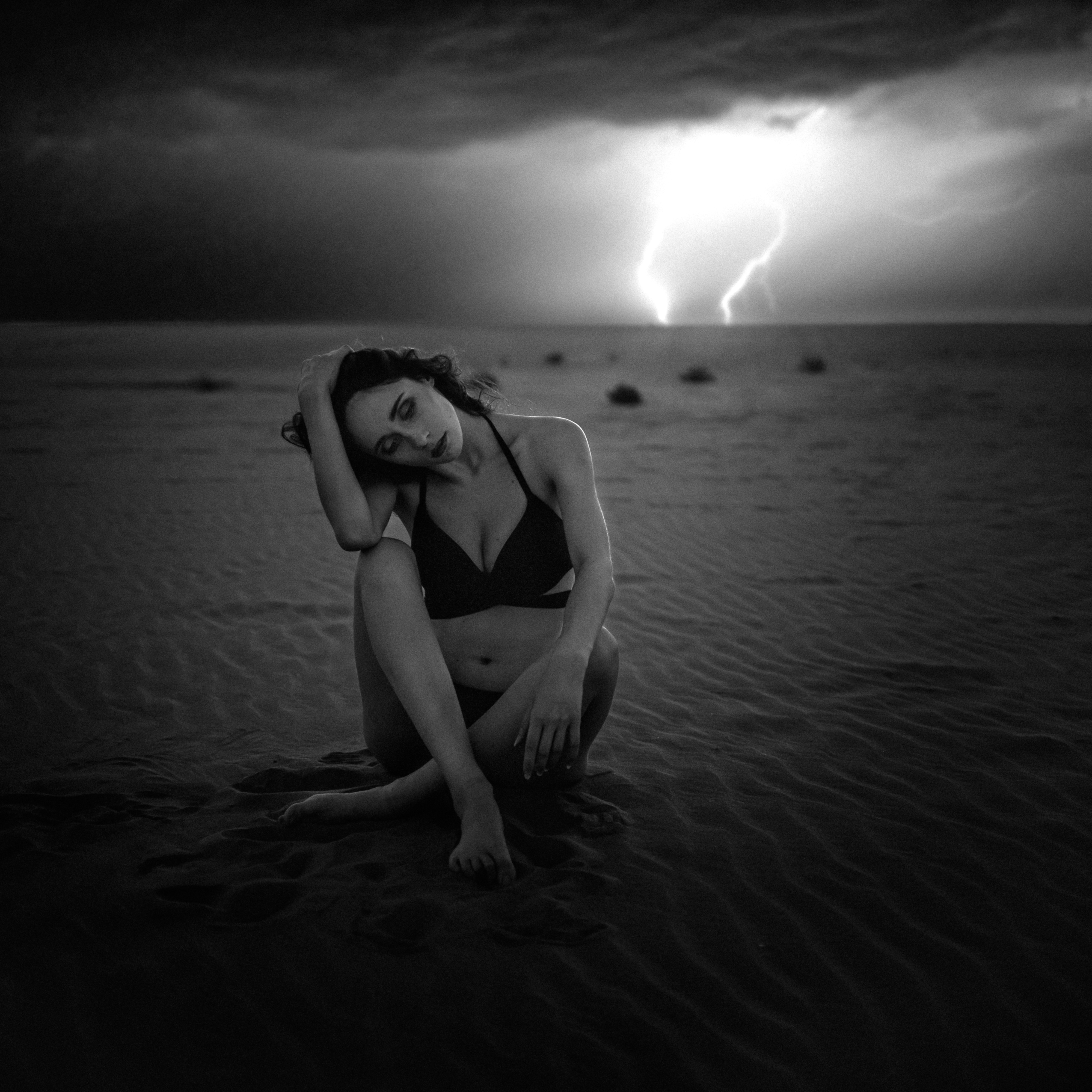Storms In My Head.